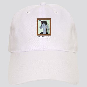 Official Smart Ass Cap