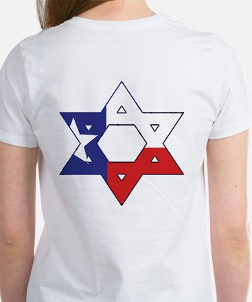 Yad Ezra - Kosher Food Pantry Women's T-Shirt