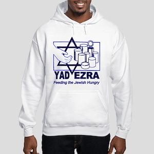 Yad Ezra - Kosher Food Pantry Hooded Sweatshirt