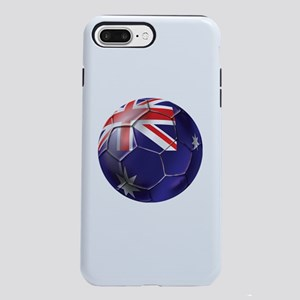 Australian Football iPhone 7 Plus Tough Case