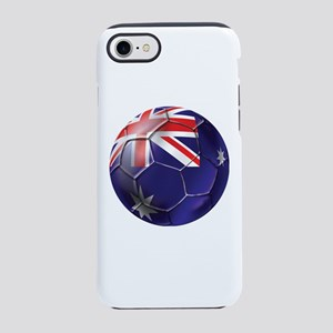 Australian Football iPhone 7 Tough Case