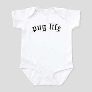 Original Pug Life Infant Creeper