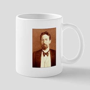 Anton Chekhov Mug