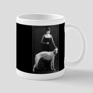 Theda and Bevla Mug