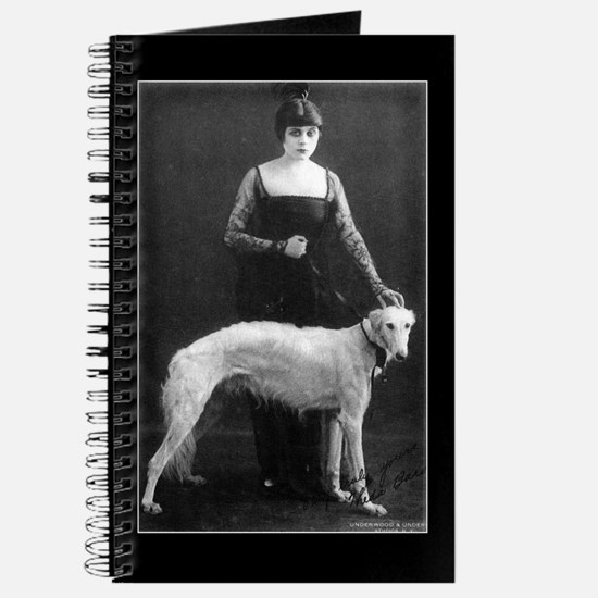 Theda and Bevla Journal