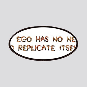 No Breeder Ego Patches