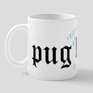 Pug Rescue Life Mug