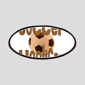Soccer Hooligan Patches