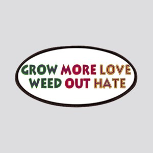 Grow More Love Patch