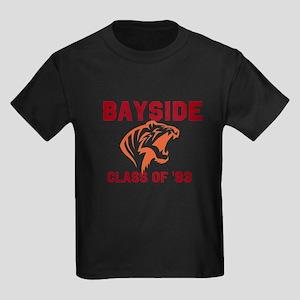 Bayside Tigers Kids Dark T-Shirt