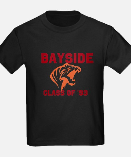 Bayside Tigers T
