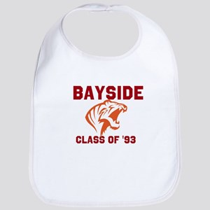 Bayside Tigers Bib
