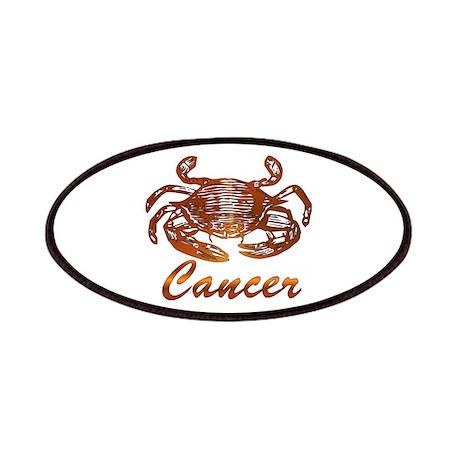Cancer Zodiac Crab Patch