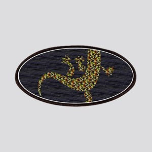 Camouflage Salamander Patches