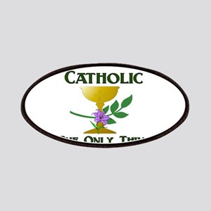 Recovering Catholic Patches