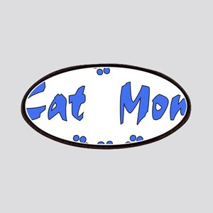 Cat Mom Patches