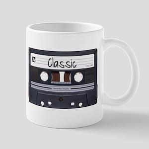 Classic Cassette Mug