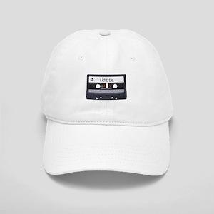 Classic Cassette Cap