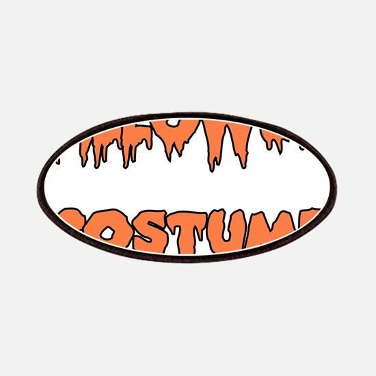 Halloween Costume Patches