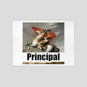 Principal 5'x7'Area Rug