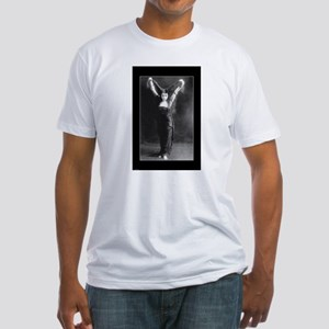 """""""Sin"""" Publicity Still Fitted T-Shirt"""