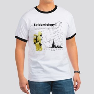 Epidemiology Inspirational Quote Ringer T