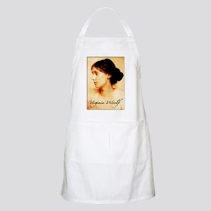 Virginia Woolf Apron
