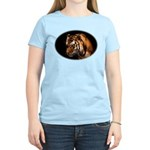 Bengal Tiger Women's Light T-Shirt