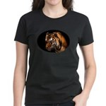 Bengal Tiger Women's Dark T-Shirt