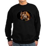 Bengal Tiger Sweatshirt (dark)