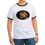Bengal Tiger Ringer T