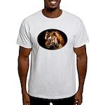 Bengal Tiger Light T-Shirt