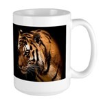 Bengal Tiger Large Mug