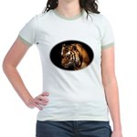 Bengal Tiger Jr. Ringer T-Shirt