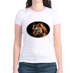 Bengal Tiger Jr. Ringer T-Shirt