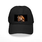 Bengal Tiger Black Cap