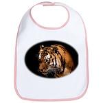 Bengal Tiger Bib