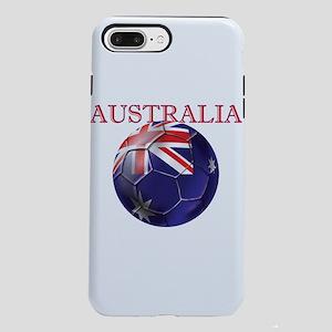 Australia Football iPhone 7 Plus Tough Case