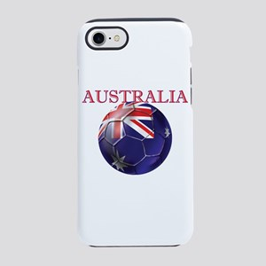 Australia Football iPhone 7 Tough Case