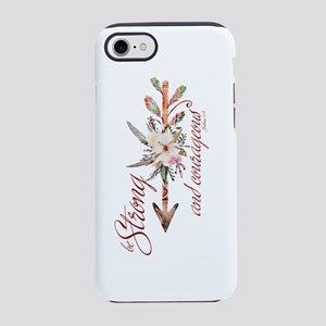 Strong and courageous iPhone 7 Tough Case
