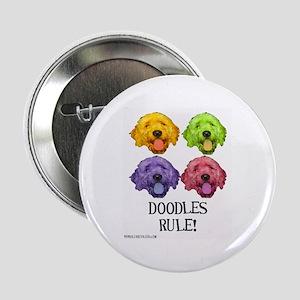 Doodles Rule Button