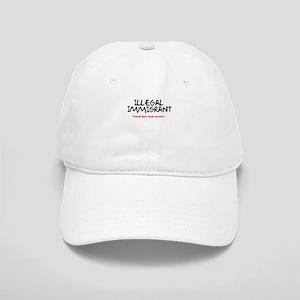 Illegal Immigrant Cap