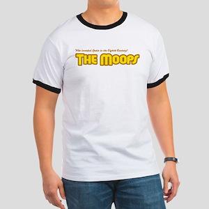 The Moops Ringer T