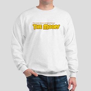 The Moops Sweatshirt