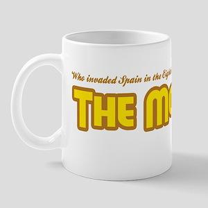 The Moops Mug