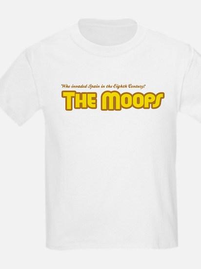 The Moops Kids T-Shirt