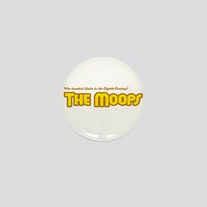 The Moops Mini Button