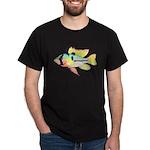 Ram Butterfly Cichlid T-Shirt