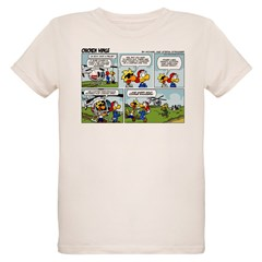 2L0052 - Things to consider.. T-Shirt