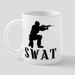 SWAT or not Mug